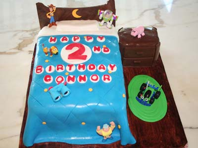Toy Story Cake Specialty Cake Image