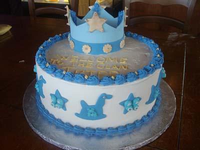 Wedding Cakes 11 Specialty Cake Image