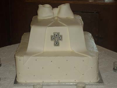 Wedding Cakes 5 Specialty Cake Image