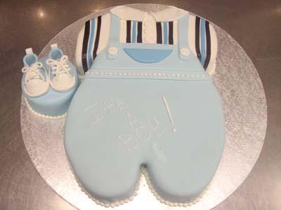 Wedding Cakes 9 Specialty Cake Image