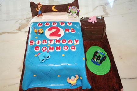 Toy Story Cake Image