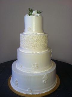 Wedding Cake 2 Wedding Cake Image