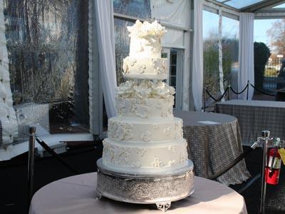 Wedding Cake Image 4 Wedding Cake Image