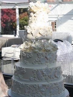 Wedding Cake Image 5 Wedding Cake Image
