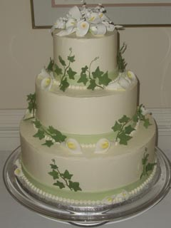 Wedding Cake Picture Wedding Cake Image