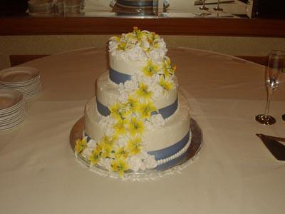 Wedding Cake Image Wedding Cake Image