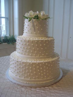 Wedding Cakes 4 Wedding Cake Image
