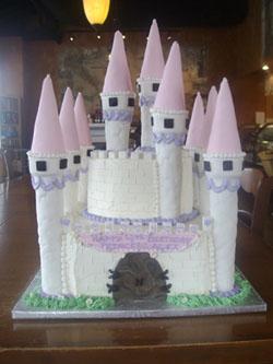Wedding Cakes 6 Image